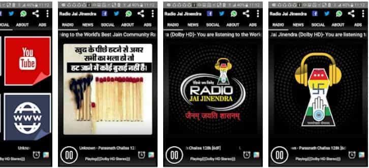 Radio Jai Jinendra- Jain Community Radio Station