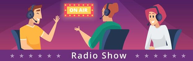Importance of Building an Online Educational Campus Radio